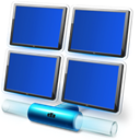 Blue RoyalBlue icon