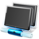 Blue DarkSlateGray icon