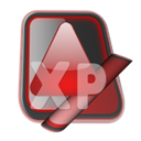 Cursorxp Black icon