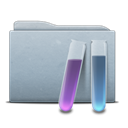 Graphite, experience, Folder Black icon