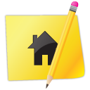 homepage, Home, Building, house Khaki icon