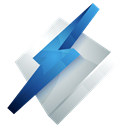 Winamp, Hp Black icon