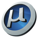 u torrent, Hp DarkGray icon