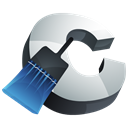 Ccleaner, Hp Black icon