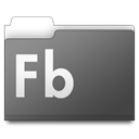 workfolders DimGray icon