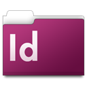 workfolders, Id Purple icon