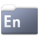 workfolders LightSlateGray icon