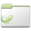 workfolders Gainsboro icon