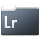Lr, workfolders DarkSlateGray icon