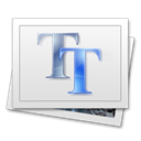 ttf Gainsboro icon