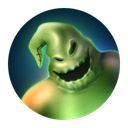 boogie, oogie DarkSlateGray icon