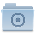 Folder, sharepoint LightSteelBlue icon