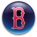 sox, red, bost MidnightBlue icon
