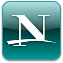 Netscape DarkSlateGray icon