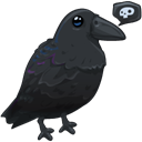 ravely DarkSlateGray icon