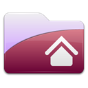 Home, homepage, house, Building Lavender icon