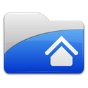 house, Home, Building, homepage RoyalBlue icon