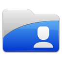 Account, user, Human, people, profile RoyalBlue icon