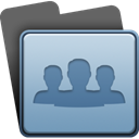 group LightSteelBlue icon
