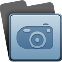 image, photo, picture, pic DimGray icon