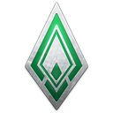 Sergeant, crew Black icon