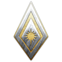 colonel, lieutenant Black icon