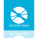 Dvd, ram, Mirror, Hd DarkTurquoise icon