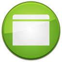 Desktop OliveDrab icon