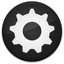 Badge, widget, Alt DarkSlateGray icon