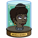 nichols, nichelle Black icon