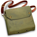 indys, Bag DimGray icon