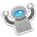 Automator DarkGray icon