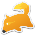 Alt, Browser, Firefox Icon