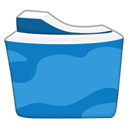 Flow DodgerBlue icon