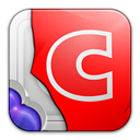 Candybar Red icon