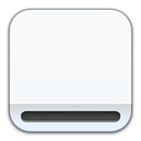 Removable GhostWhite icon
