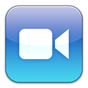 ichat MediumTurquoise icon
