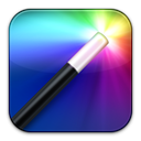 quartz, Composer MidnightBlue icon