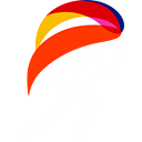 torch, relay Black icon