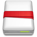 drive, christmas WhiteSmoke icon