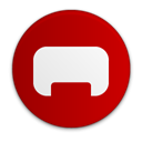 Desktop DarkRed icon