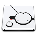 Folder, generic WhiteSmoke icon