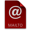 mail, Message, Letter, envelop, Email, location Maroon icon