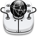 idisk WhiteSmoke icon