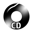 save, disc, Disk, Cd Black icon