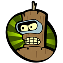 downgraded, Bender Black icon