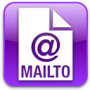 mail to BlueViolet icon