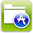 App YellowGreen icon