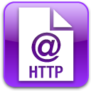 http BlueViolet icon