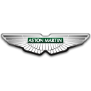 Aston, martin Black icon